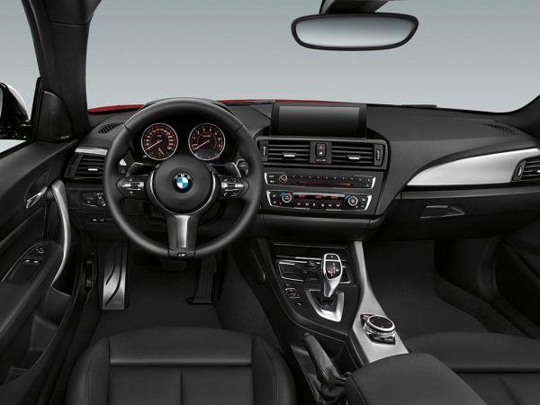 BMW Serie 2 220iA nuevo Madrid