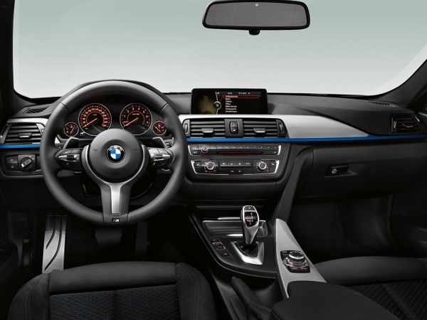 BMW Serie 3 318d nuevo Barcelona