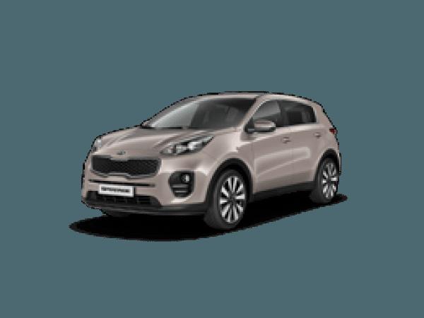 Kia Sportage nuevo