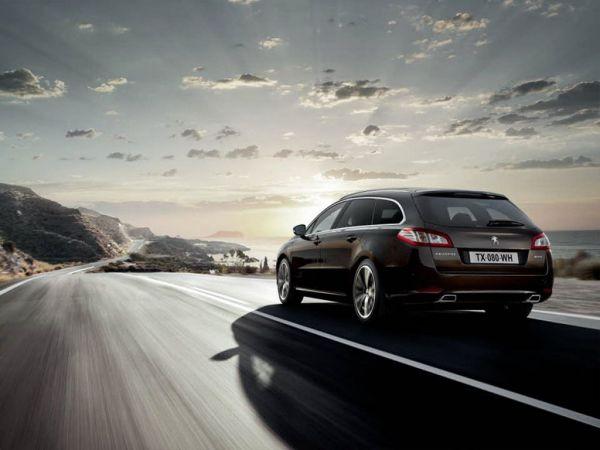 Peugeot 508 Active BlueHDi 96kW (130) S&S 6vel MAN nuevo Cádiz