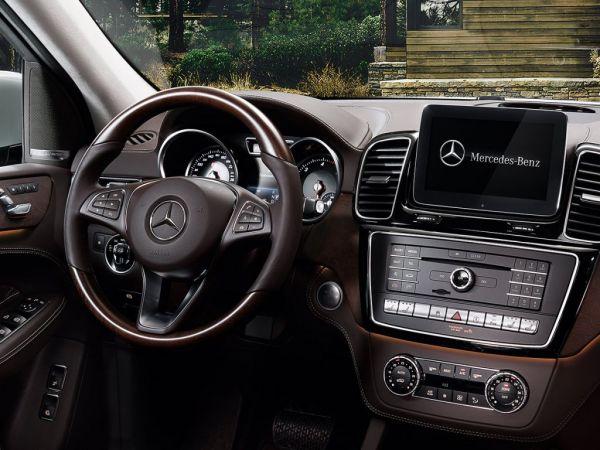Mercedes Benz Clase GLE 350 d 4MATIC nuevo Málaga