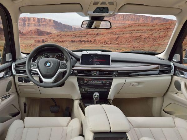 BMW X5 xDrive30d nuevo Barcelona