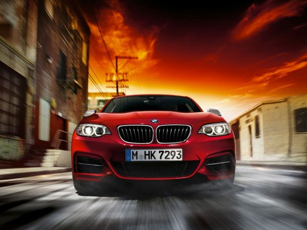 BMW Serie 2 M2 Competition nuevo Barcelona