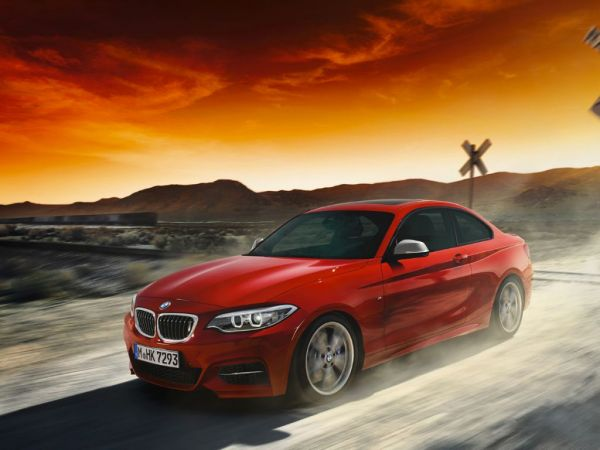 BMW Serie 2 M2 Competition nuevo Madrid