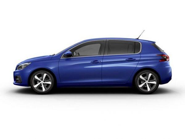 Peugeot 308 5p Style 1.5 BlueHDi 96KW (130CV) nuevo Cádiz