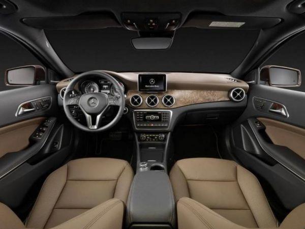 Mercedes Benz Clase GLA 200 d nuevo Málaga