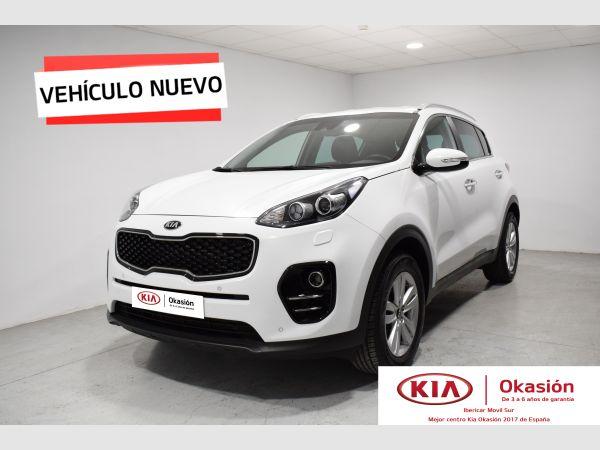 Kia Sportage 1.6 GDi 97kW (132CV) Emotion 4x2 nuevo Málaga