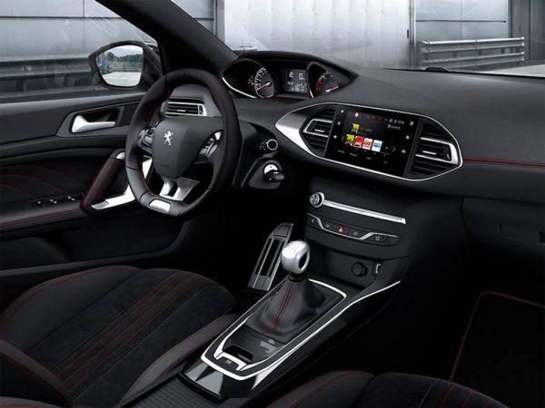 Peugeot 308 SW Allure 1.2 PureTech 96KW (130CV) S&S nuevo Cádiz