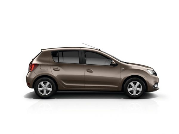 Dacia Sandero Comfort TCE 66kW (90CV) - 18 nuevo Cádiz