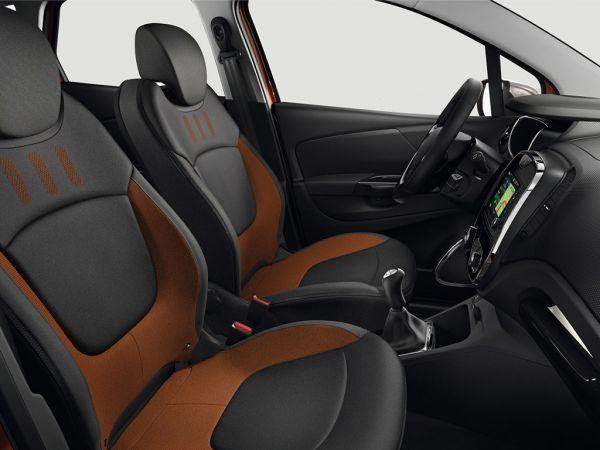 Renault Captur Zen TCe 66kW (90CV) -18 nuevo Cádiz