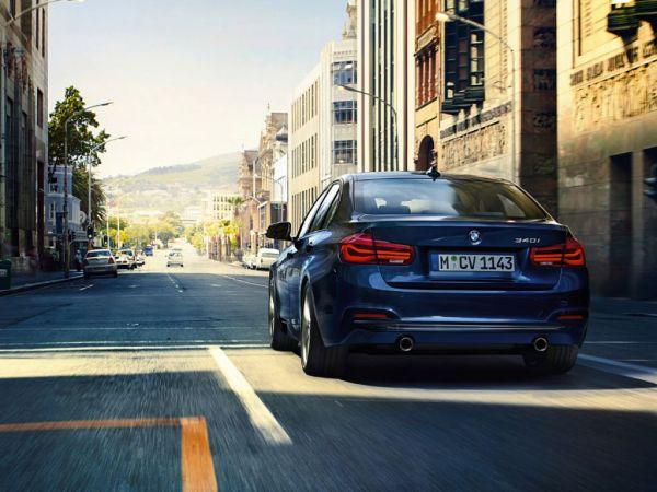 BMW Serie 3 320d xDrive Automático nuevo Madrid