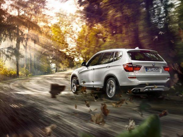 BMW X3 xDrive20d nuevo Barcelona