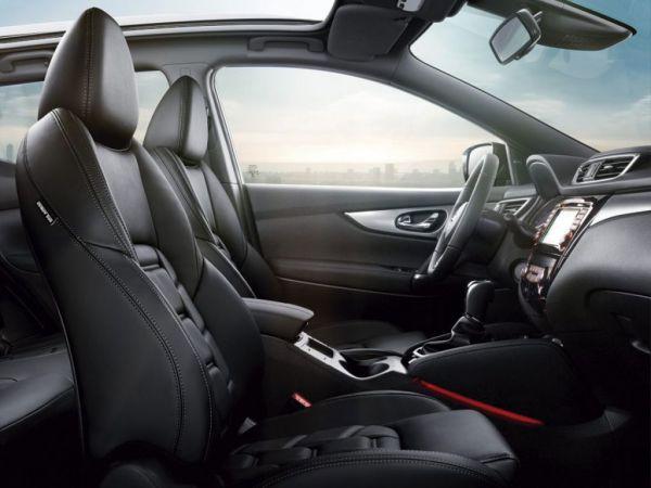 Nissan Qashqai dCi 85 kW (115 CV) E6D N-CONNECTA nuevo Madrid