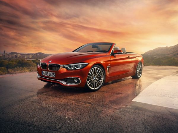 BMW Serie 4 440i Gran Coupe nuevo Madrid