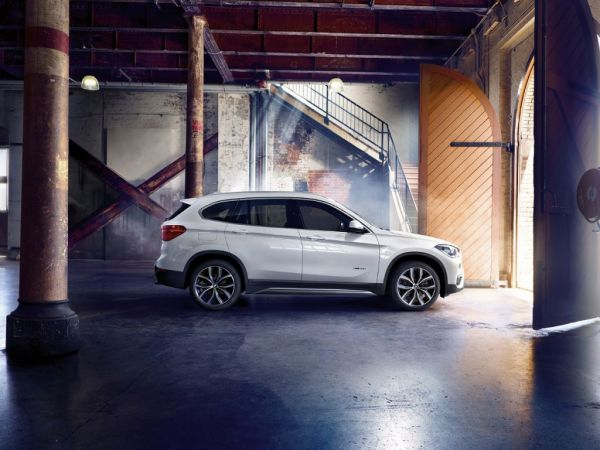BMW X1 sDrive18i nuevo Barcelona