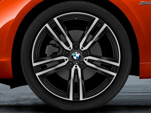 BMW Serie 2 Active Tourer 225iA xDrive nuevo Madrid