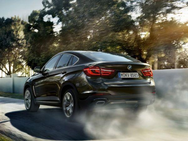 BMW X6 xDrive40d nuevo Barcelona