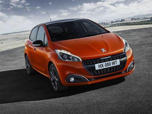 Peugeot 208 5P Signature BlueHDi 73KW (100CV) nuevo Cádiz