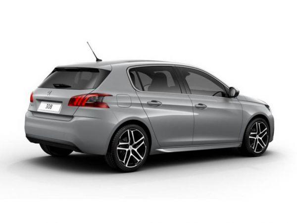 Peugeot 308 5p Style 1.2 PureTech 81KW (110CV) nuevo Cádiz