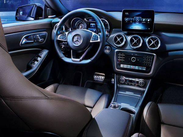 Mercedes Benz Clase CLA 200 d Shooting Brake nuevo Málaga