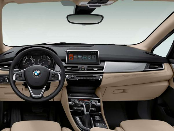 BMW Serie 2 Active Tourer 225xe iPerformance nuevo Madrid