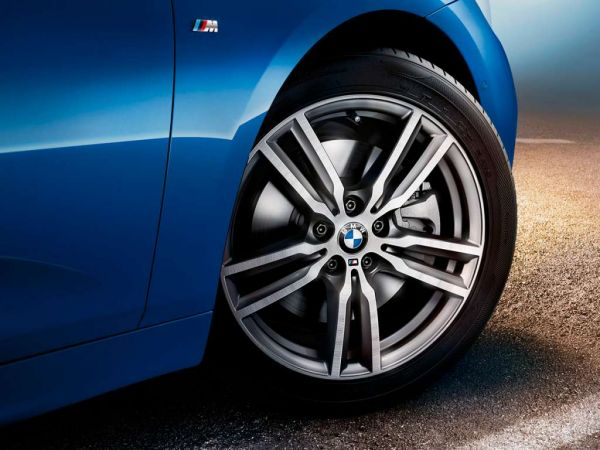 BMW Serie 2 Gran Tourer 218i nuevo Madrid