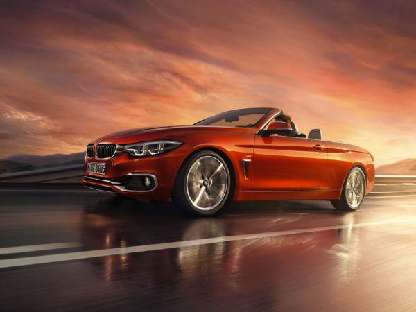BMW Serie 4 420i Gran Coupe nuevo Madrid