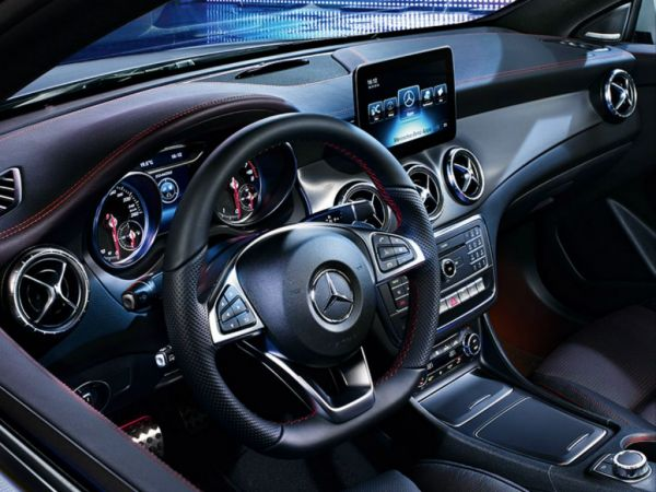 Mercedes Benz Clase CLA 200 nuevo Málaga