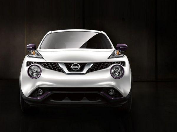 Nissan JUKE dCi E6C 81 kW (110 CV) 6M/T ACENTA nuevo Madrid