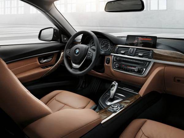 BMW Serie 3 320d xDrive Touring nuevo Barcelona