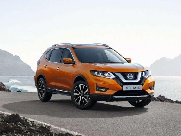 Nissan X-Trail 7P dCi 110 kW (150 CV) E6D 4X4-i N-CONN. nuevo Madrid