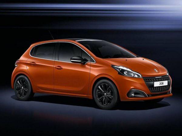 Peugeot 208 5P Signature 1.2L PureTech 60KW (82CV) nuevo Cádiz