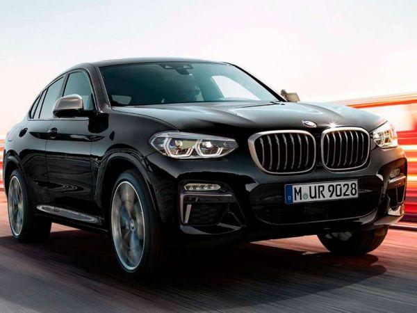 BMW X4 xDrive30d nuevo Madrid