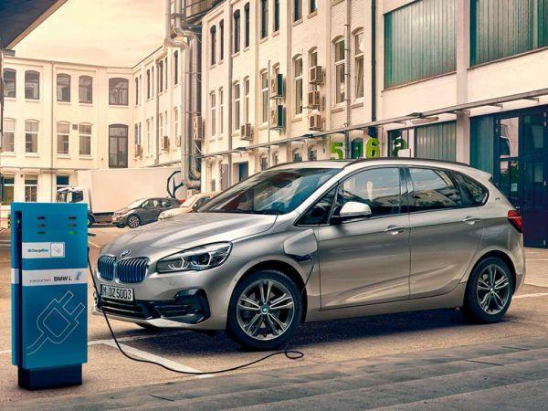 BMW Serie 2 Active Tourer 225xe iPerformance nuevo Barcelona