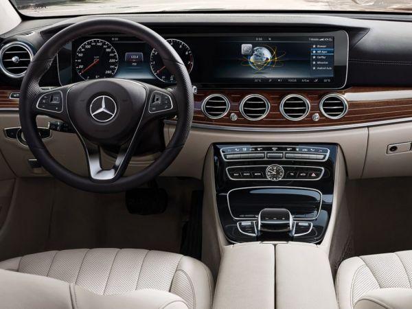 Mercedes Benz Clase E 220 d nuevo Málaga