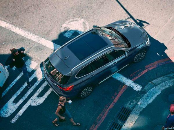 BMW X1 sDrive20iA nuevo Madrid