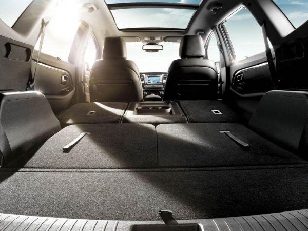 Kia Carens 1.6 GDi 99kW (135CV) Drive nuevo Madrid
