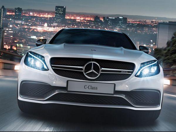 Mercedes Benz Clase C 220 d nuevo Málaga