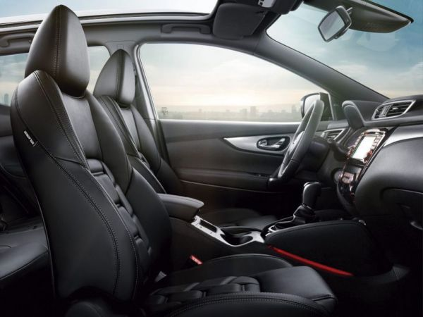 Nissan Qashqai dCi 85 kW (115 CV) E6D DCT N-CONNECTA nuevo Madrid
