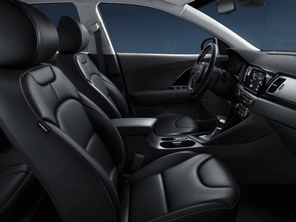 Kia Niro 1.6 GDi Híbrido 104kW (141CV) Concept nuevo Madrid