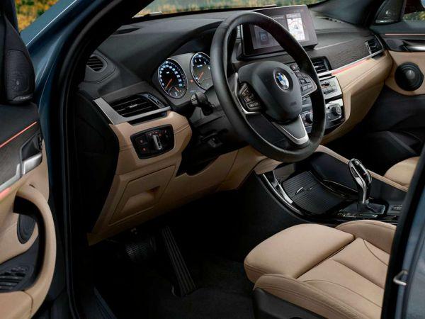 BMW X1 sDrive18i nuevo Madrid