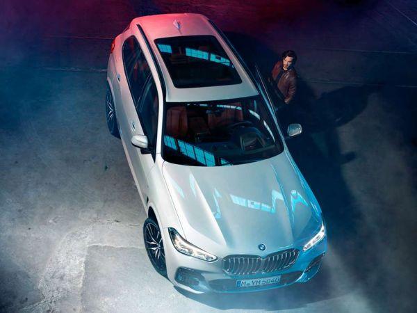 BMW X5 xDrive40i nuevo Madrid