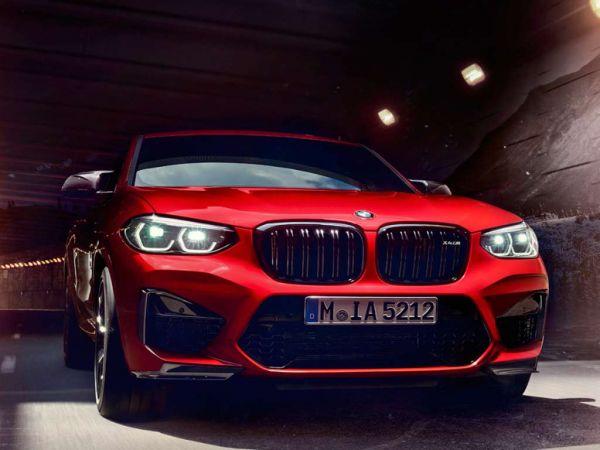 BMW X4 xDrive20d nuevo Madrid