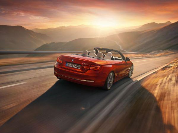 BMW Serie 4 420d Gran Coupe nuevo Madrid