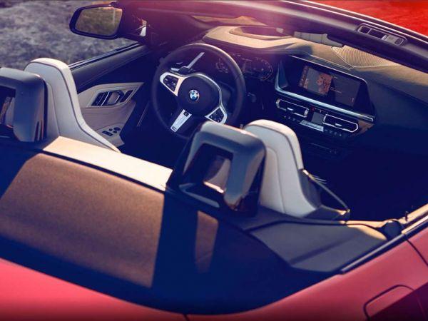 BMW Z4 M40i nuevo Madrid