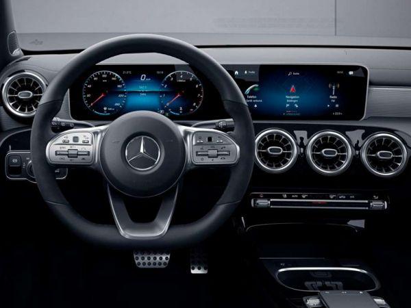 Mercedes Benz Clase A Sedán A 220 4MATIC nuevo Málaga