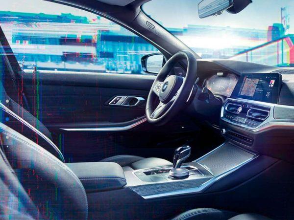 BMW Serie 3 330i Auto. nuevo Barcelona