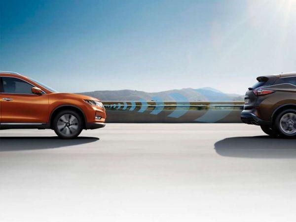 Nissan X-Trail 5P dCi 110 kW E6D XTRONIC 4X4-i ACENTA nuevo Madrid