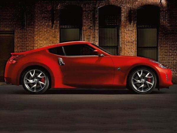 Nissan   nuevo Madrid