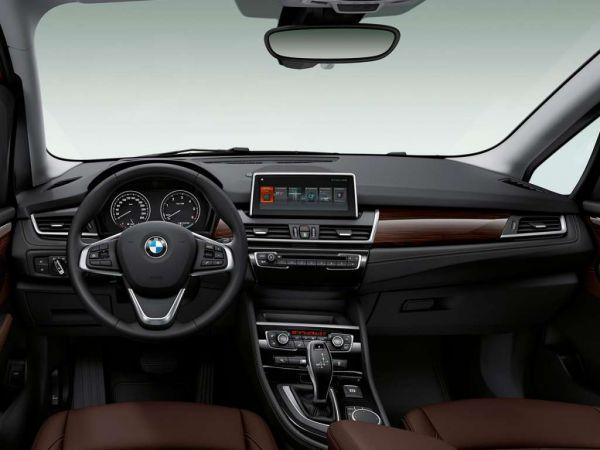 BMW Serie 2 Gran Tourer 218d nuevo Madrid